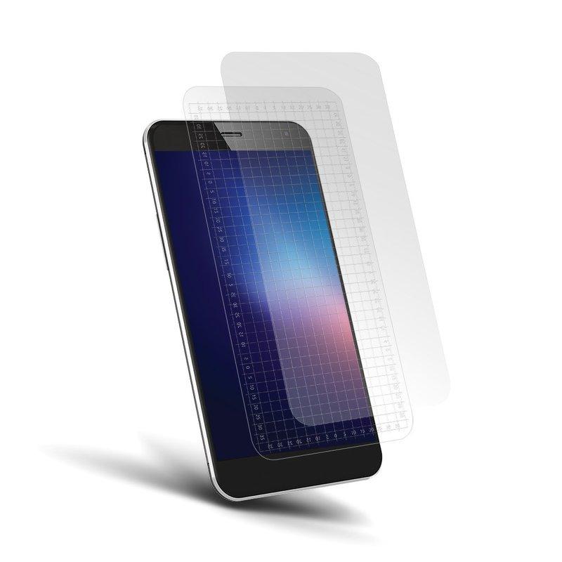 Folie Protectie Huawei P20 Lite Hydrogel Regenerabil - HD Clear