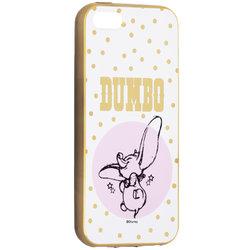 Husa iPhone 5 / 5s / SE Cu Licenta Disney - Happy Dumbo