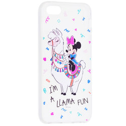 Husa iPhone 5 / 5s / SE Cu Licenta Disney - Minnie