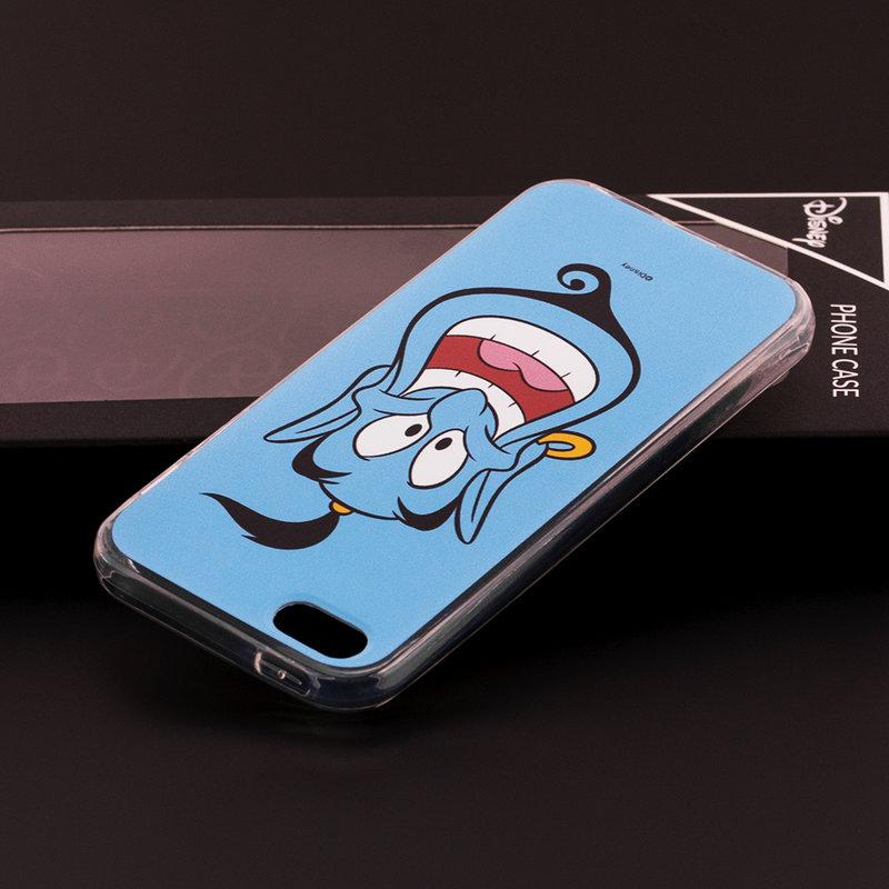 Husa iPhone 5 / 5s / SE Cu Licenta Disney - Alladin