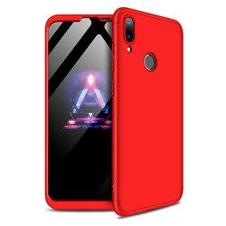 Husa Huawei Y7 2019 GKK 360 Full Cover Rosu
