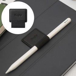 Suport Ringke Pen Holder Telefon/ Tableta Pentru Stylus Pen Autoadeziv - Negru