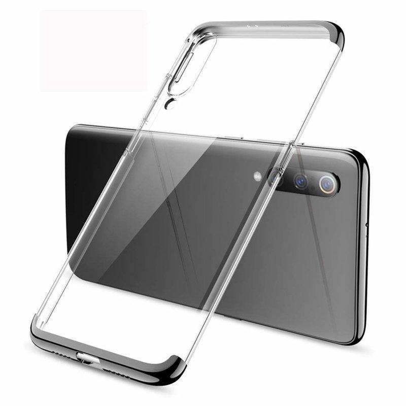 Husa Xiaomi Redmi Note 7 GKK Phantom 360 Full Cover Negru