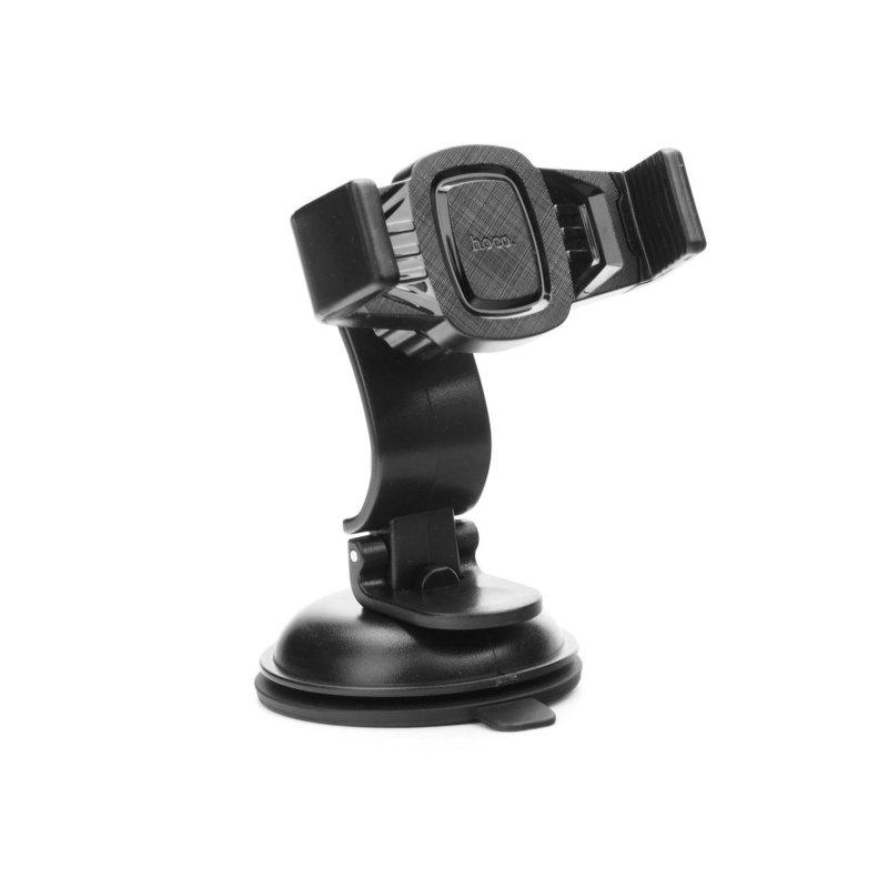 Suport Auto Magnetic HOCO CA40 Pentru Telefon - Negru