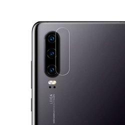 Sticla Camera Huawei P30, Geam Protectie Wozinsky - Clear