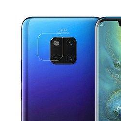 Sticla Camera Huawei Mate 20 Pro, Geam Protectie Wozinsky - Clear