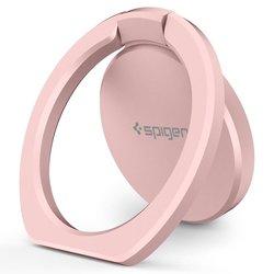 Suport Telefon Inel iRing Spigen Style Ring Pop 360 - Rose Gold