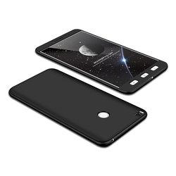 Husa Xiaomi Mi Max 2 GKK 360 Full Cover Negru