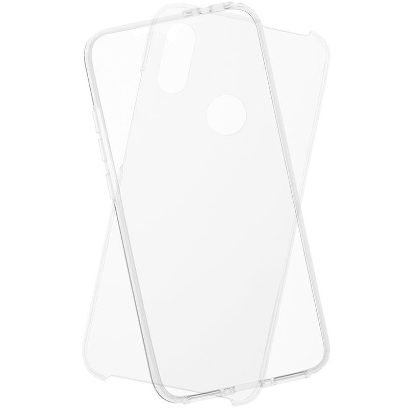 Husa Xiaomi Redmi Note 7 FullCover 360 - Transparent