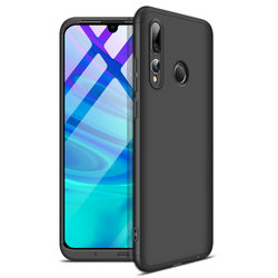 Husa Huawei P Smart Plus 2019 GKK 360 Full Cover Negru