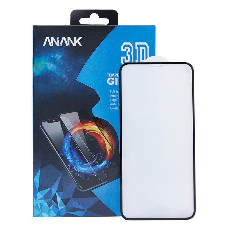 Sticla Securizata iPhone 7 FullCover 3D Anank 9H - Clear