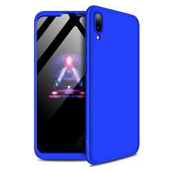 Husa Huawei Y7 Pro 2019 GKK 360 Full Cover Albastru
