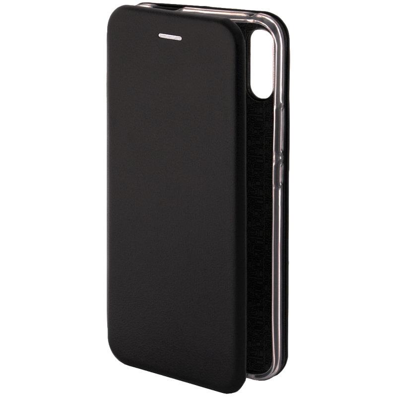Husa Huawei P Smart Z Flip Magnet Book Type - Black