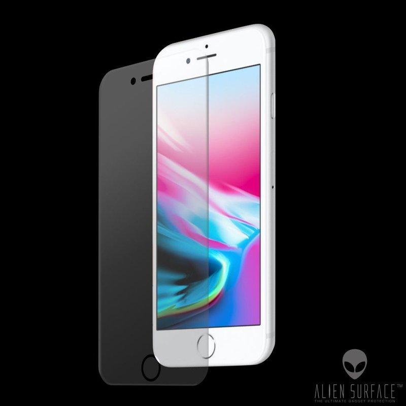 Folie Regenerabila iPhone 8 Alien Surface Case Friendly - Clear