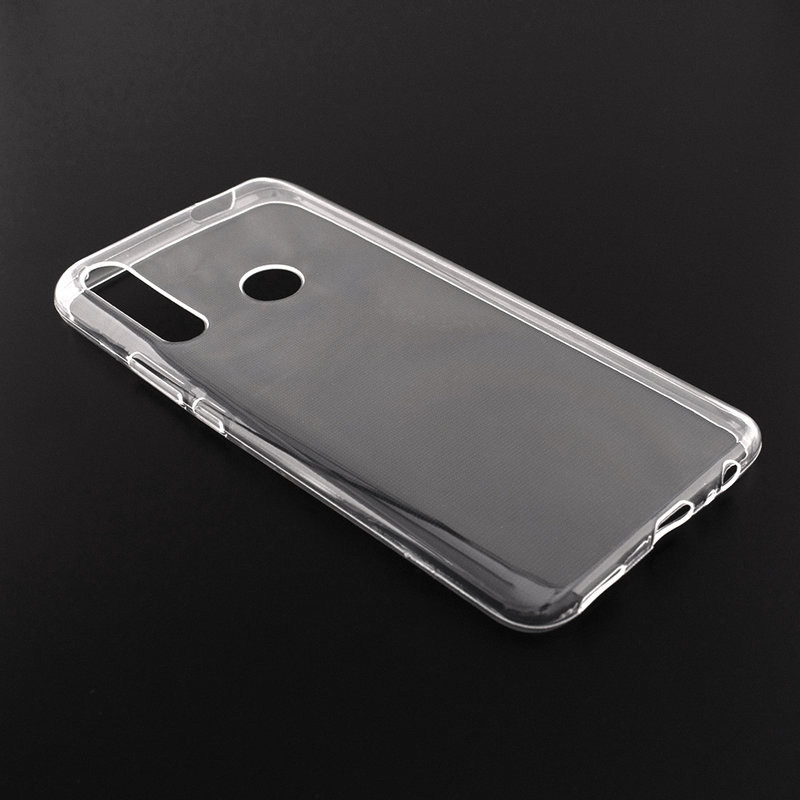 Husa Huawei P Smart Z TPU UltraSlim Transparent