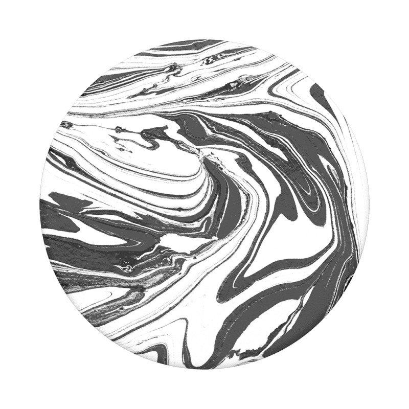 Popsockets Original, Suport Cu Functii Multiple - Mod Marble