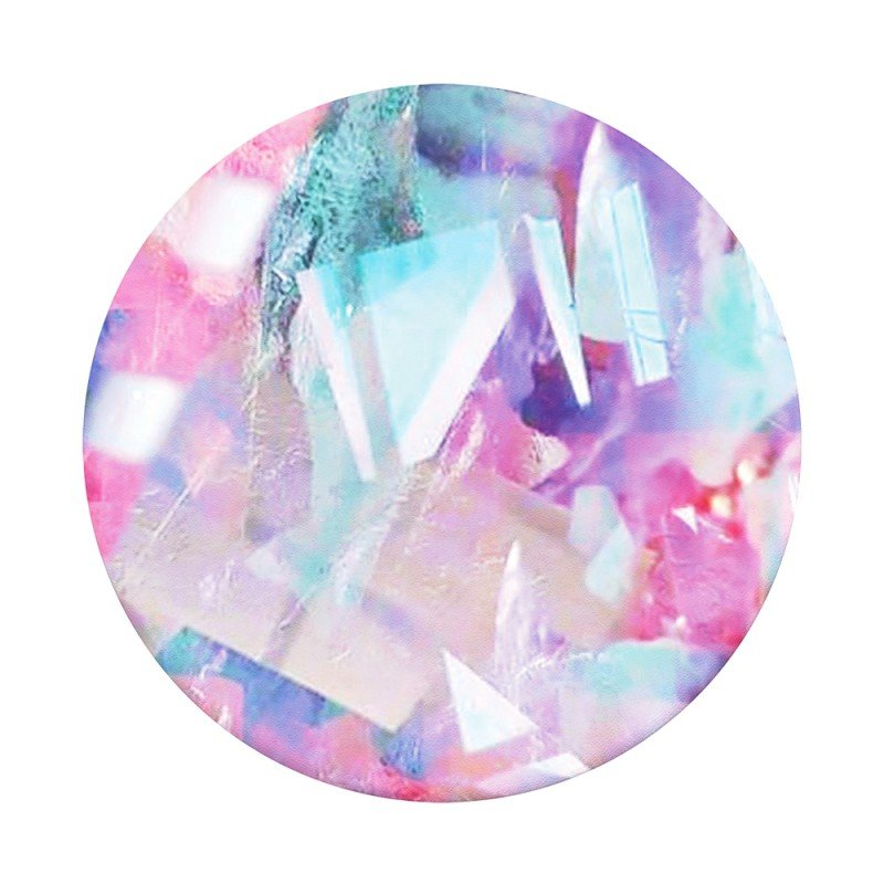 Popsockets Original, Suport Cu Functii Multiple - Cristales Gloss