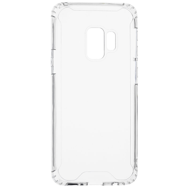 Husa Samsung Galaxy S9 Hybrid Clear Armor - Transparent