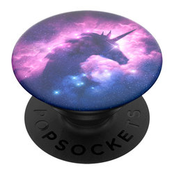 Popsockets Original, Suport Cu Functii Multiple - Mystic Nebula