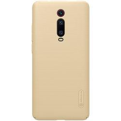 Husa Xiaomi Mi 9T Nillkin Frosted Gold