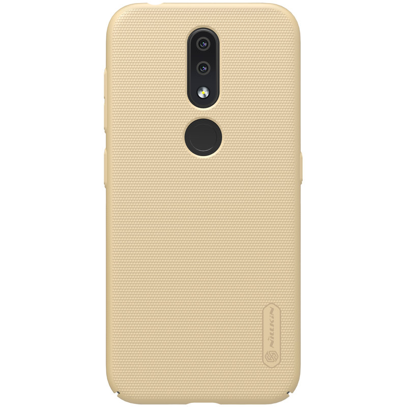 Husa Nokia 4.2 Nillkin Frosted Gold