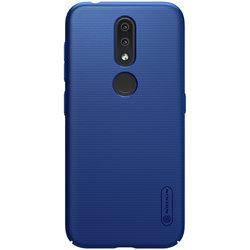 Husa Nokia 4.2 Nillkin Frosted Blue