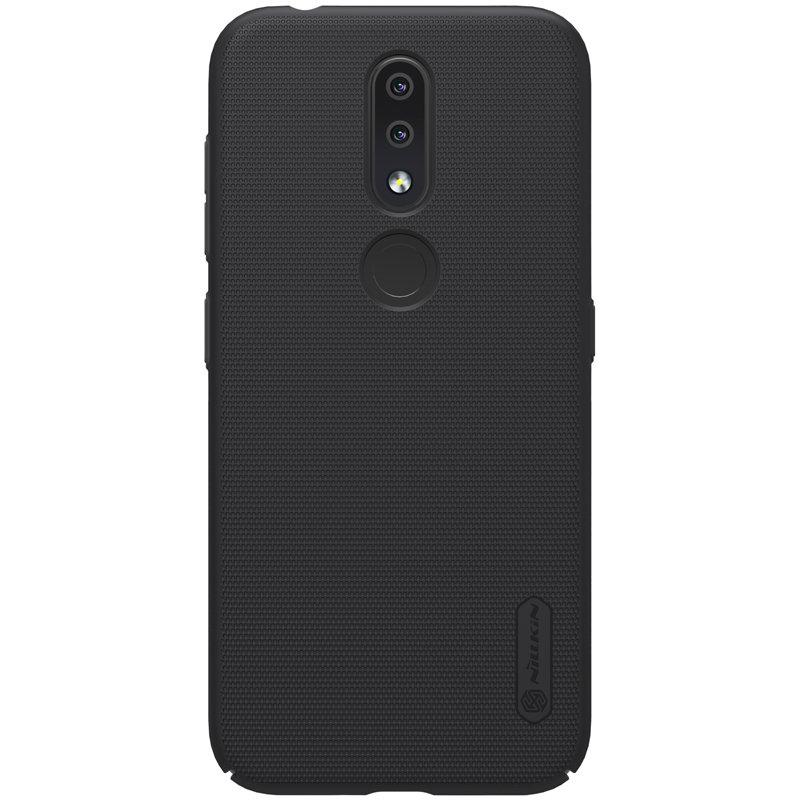 Husa Nokia 4.2 Nillkin Frosted Black