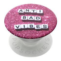 Popsockets Original, Suport Cu Functii Multiple - Anti Bad Vibes