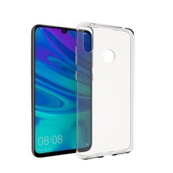 Husa Huawei Y7 2019 TPU Mobster - Transparent