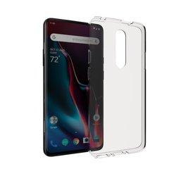 Husa OnePlus 7 Pro TPU Mobster - Transparent