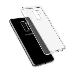 Husa Samsung Galaxy S9 Plus TPU Mobster - Transparent