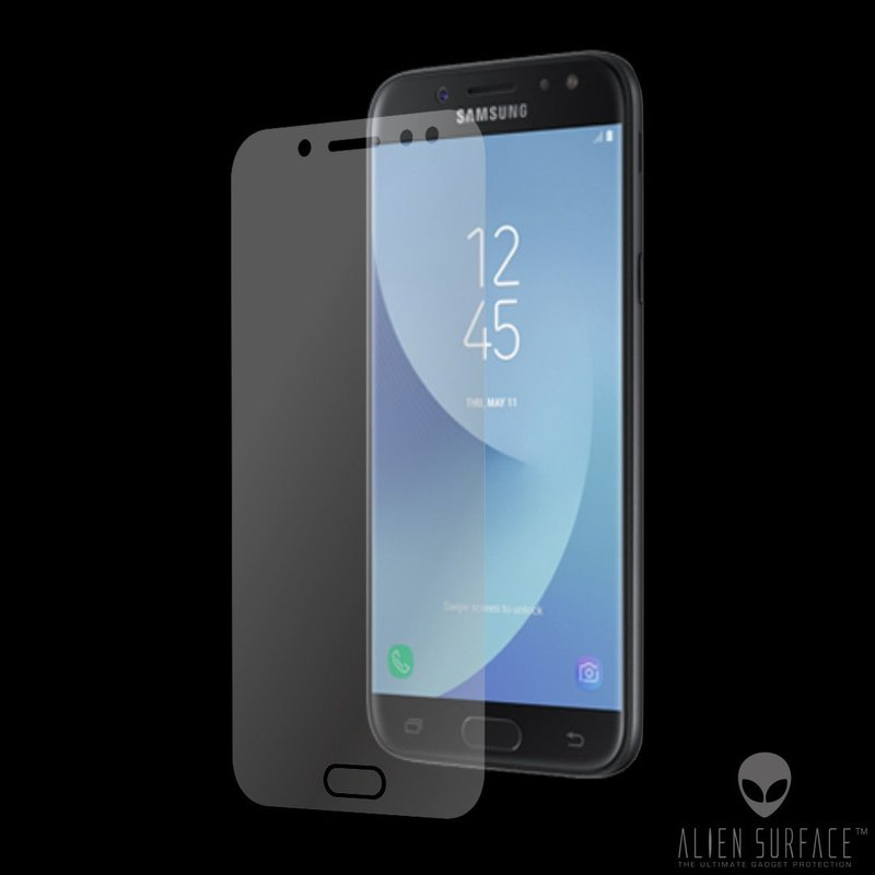 Folie Regenerabila Samsung Galaxy J5 2017 J530, Galaxy J5 Pro 2017 Alien Surface XHD, Full Face - Clear
