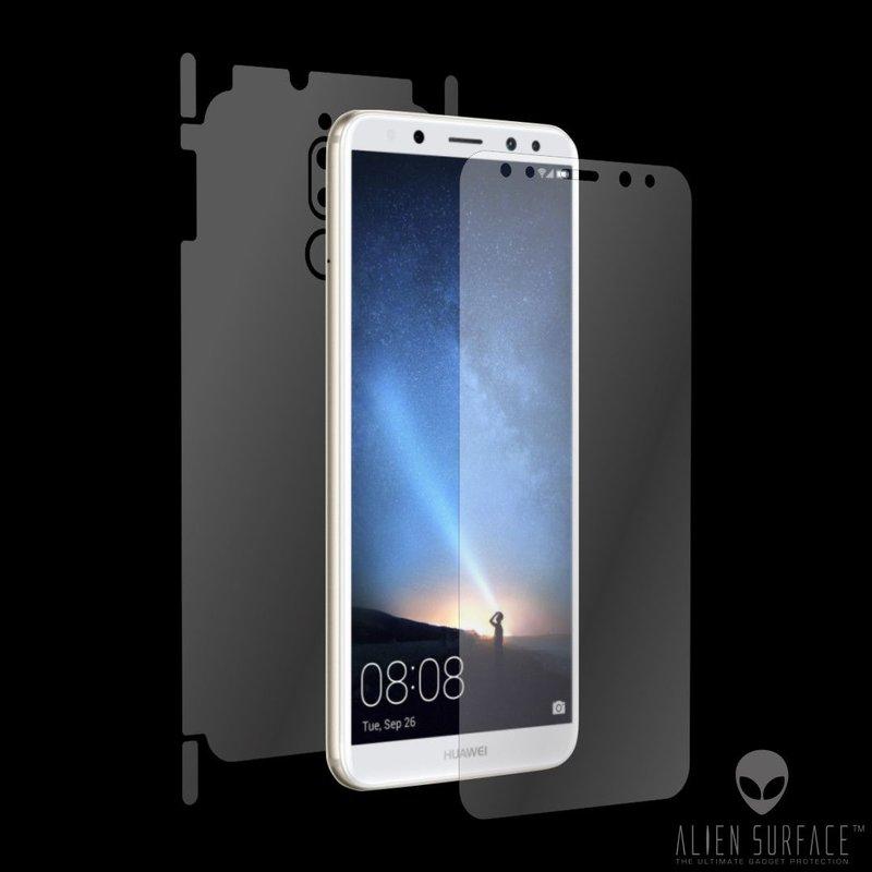 Folie 360° Huawei Mate 10 Lite Alien Surface XHD, Ecran, Spate, Laterale - Clear