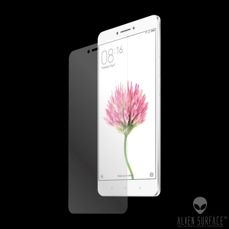 Folie Regenerabila Xiaomi Mi Max 2 Alien Surface XHD, Case Friendly - Clear