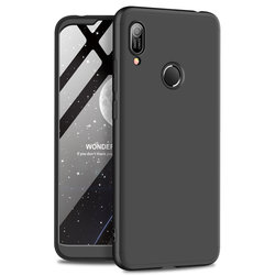 Husa Huawei Y6 2019 GKK 360 Full Cover Negru