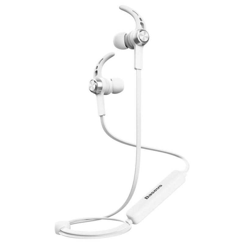 Casti In-Ear Wireless Baseus Encok B11 - NGB11-02 - White