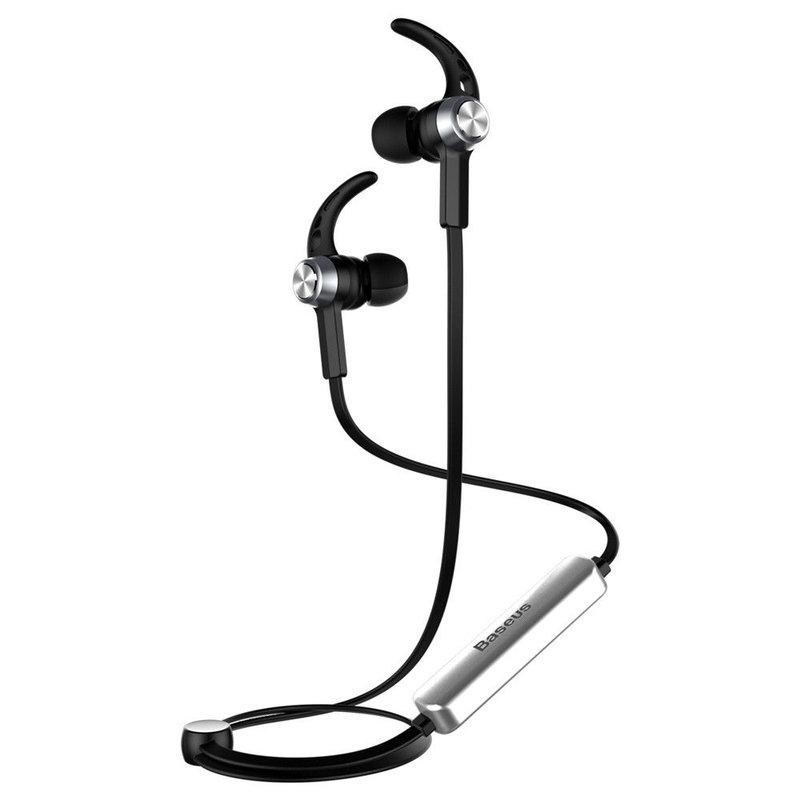 Casti In-Ear Wireless Baseus Encok B11 - NGB11-02 - Black