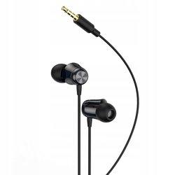Casti In-Ear Cu Microfon Baseus Encok Wired H13 - Black