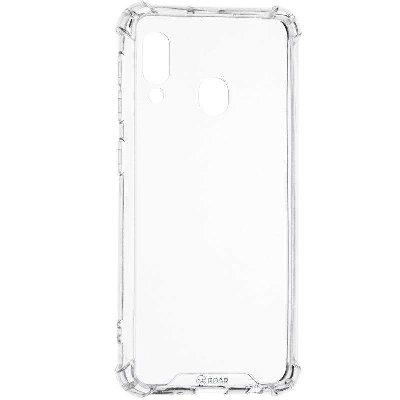 Husa Samsung Galaxy A20e Roar Armor Transparent