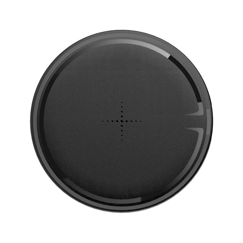 Incarcator Wireless Rock W12 Quick Charger 10W -C3C- Black