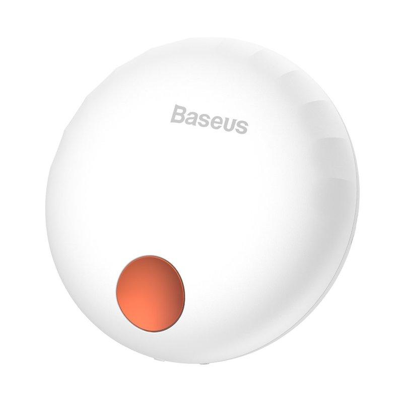 Odorizant / Purificator electric Baseus Flower Shell -SUXUN-HB02- White