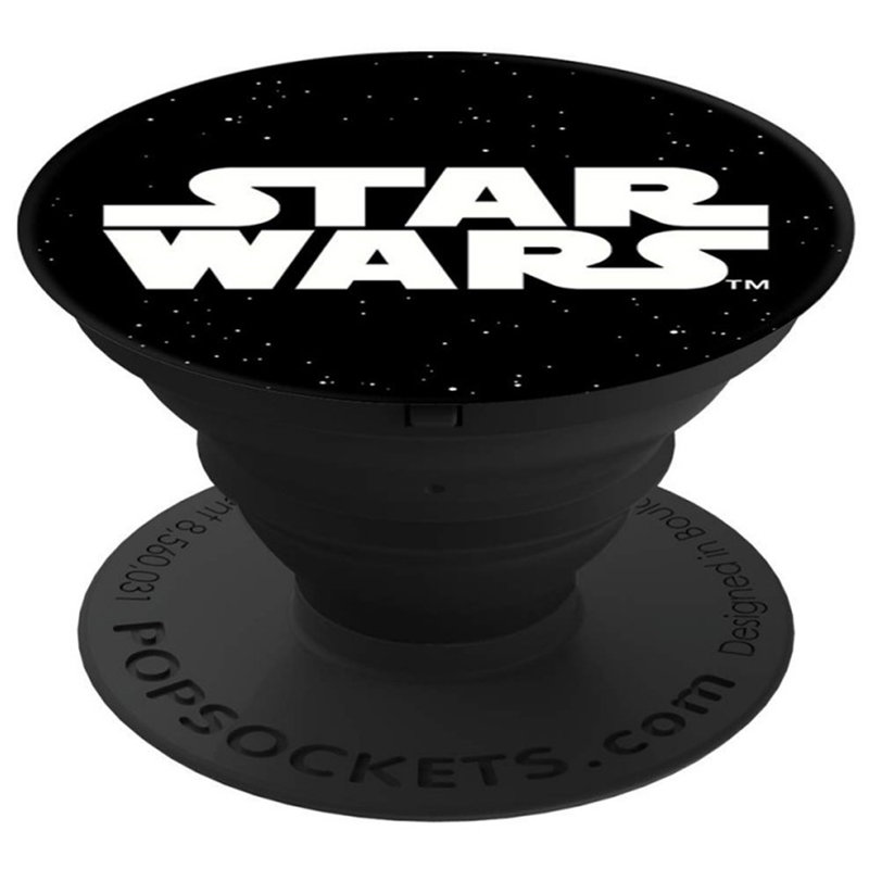 Popsockets Original, Suport Cu Functii Multiple - Star Wars