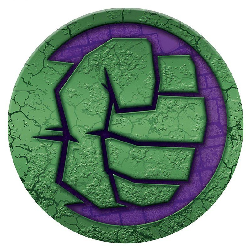 Popsockets Original, Suport Cu Functii Multiple - The Hulk Icon