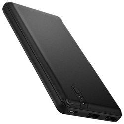 Baterie externa Spigen Essential Portable 10000mAh - F711D - Black