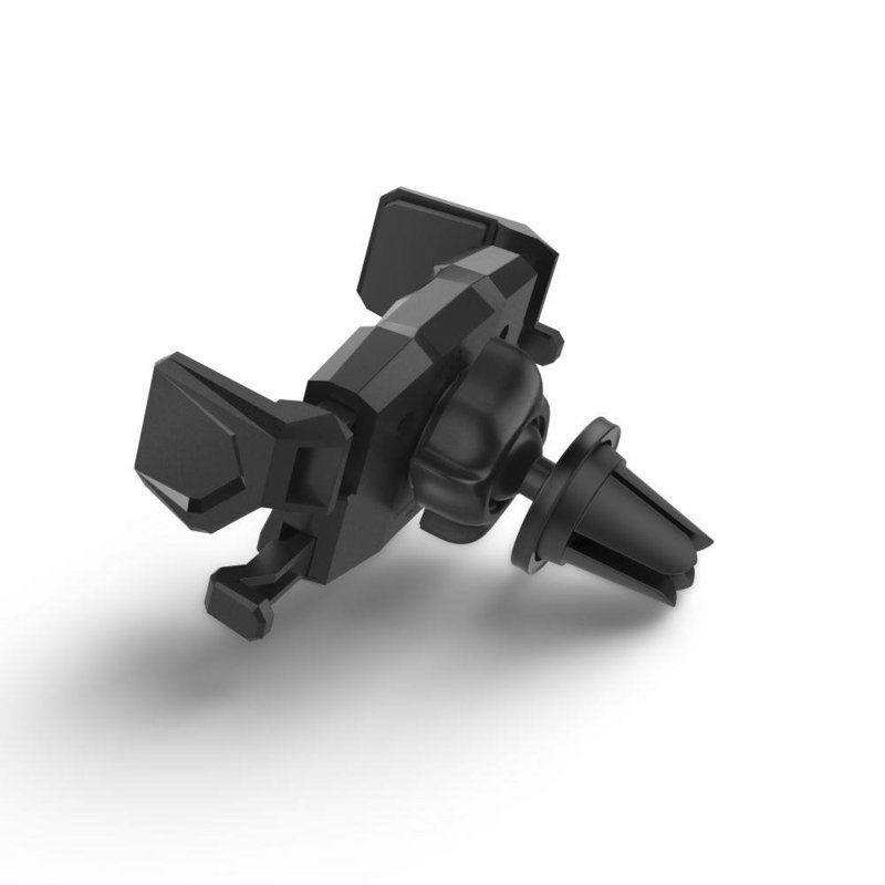 Suport Auto Universal Pentru Telefon Spigen Click.R Air Vent Mount - CP26265 - Black