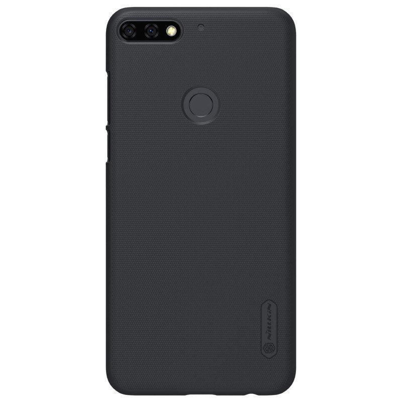 Husa Huawei P Smart Z Nillkin Frosted Black