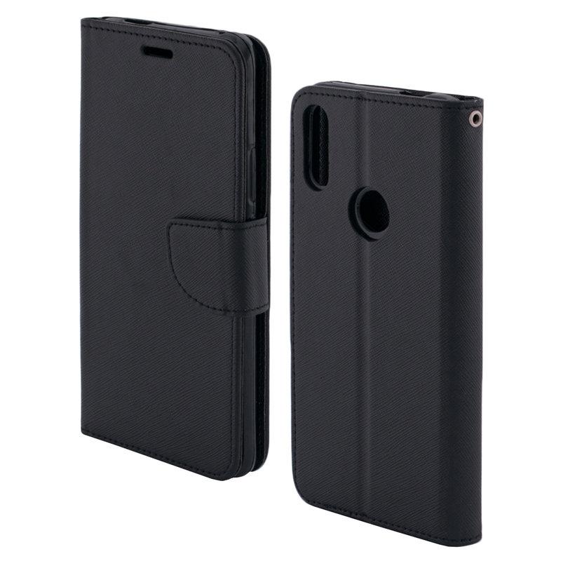 Husa Huawei P Smart Z Flip Negru MyFancy