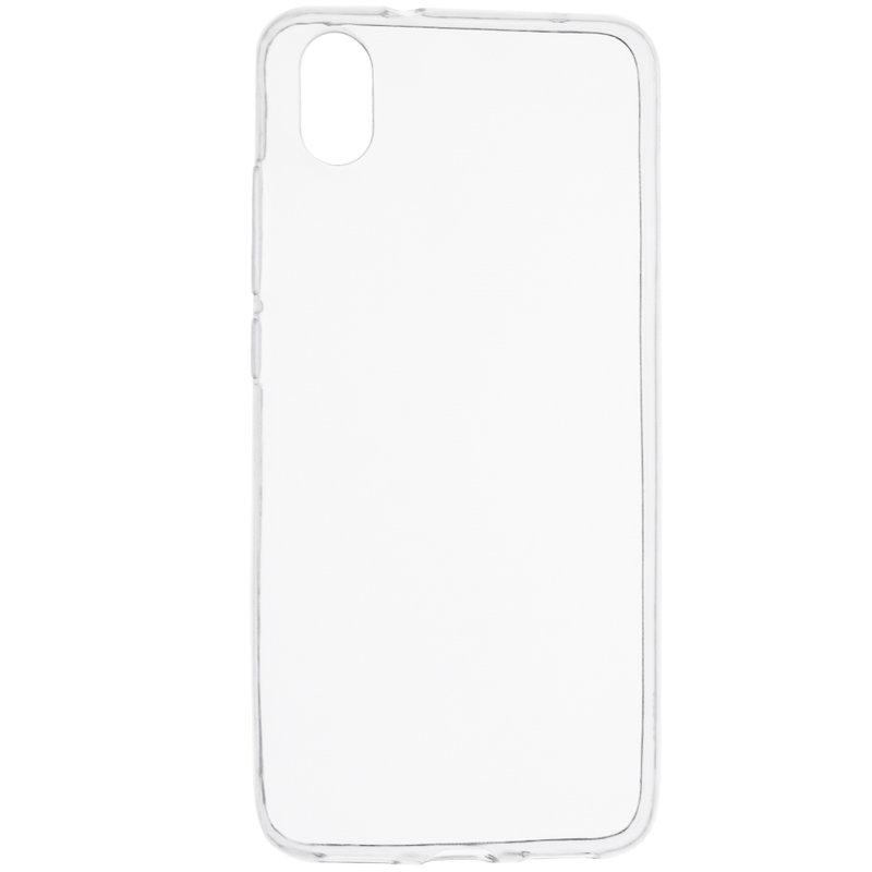 Husa Xiaomi Redmi 7A TPU UltraSlim Transparent