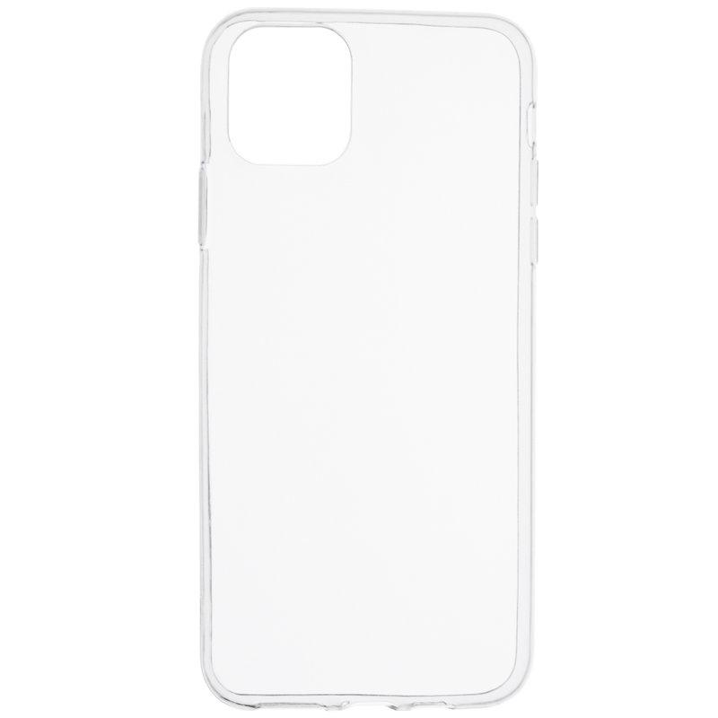 Husa iPhone 11 Pro Max TPU UltraSlim Transparent