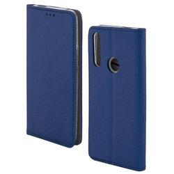 Husa Smart Book Huawei P Smart Z Flip Albastru